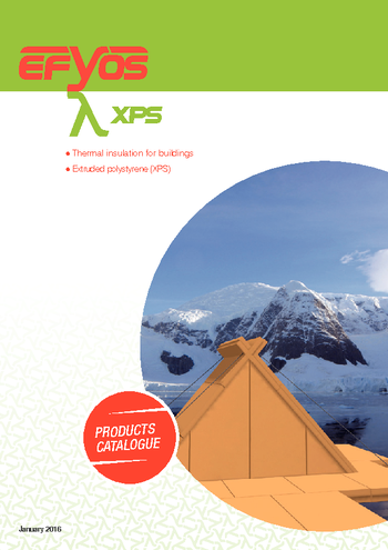 Guide Products Efyos XPS